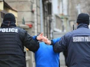 Пловдивчанин налетя на бой на шофьор след катастрофа, арестуваха го
