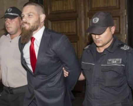 Окончателно: Полфрийман остава на свобода