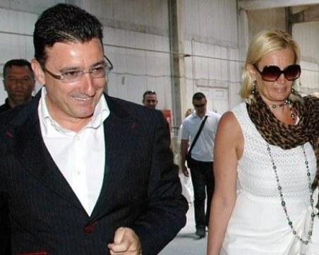 Пуснаха под домашен арест Маринела Арабаджиева