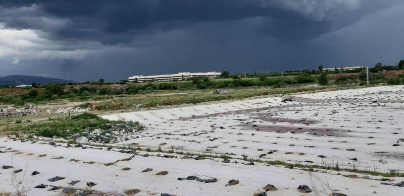 Нова компостираща инсталация край Пловдив ще преработва 12 тона отпадъци годишно