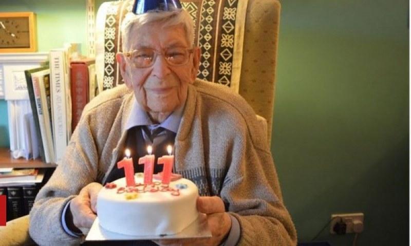 Почина най-възрастният човек в света