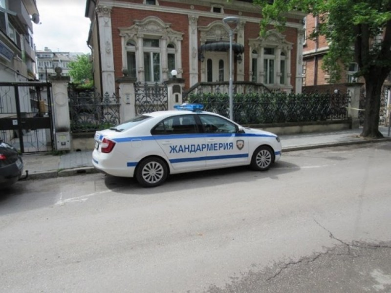 Претърсват офисите и къщите на братя Бобокови, свързани с МОСВ