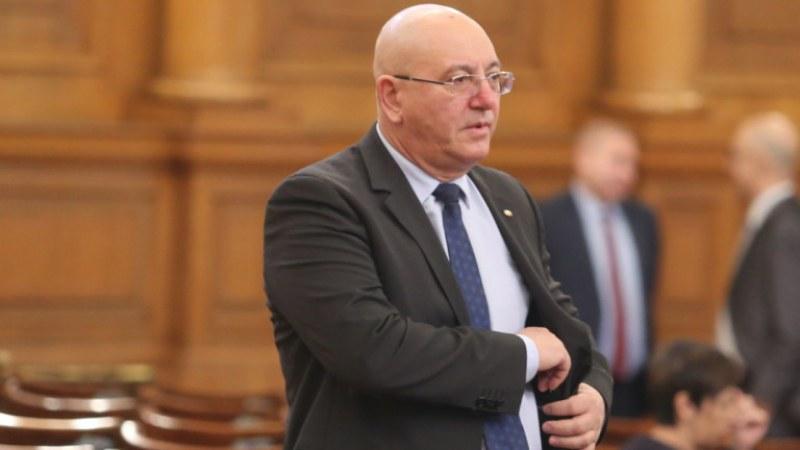 Ревизоро: Не съм аз този, който трябва да поиска оставката на Живков