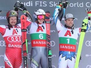 Банско отново ще приеме стартове от Световната купа по ски при мъжете