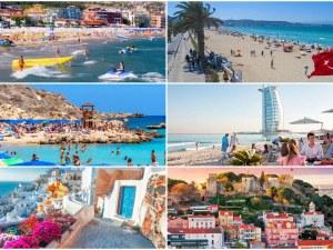 Кога и къде ще можем да отидем на почивка? Най-новите съвети за пътуване на Балканите и ЕС