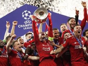 Ливърпул със скок в класацията на най-ценните клубове