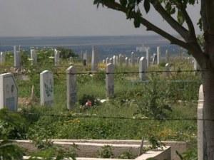 Пълни гробища в осем села в Пловдивско, местата - на изчерпване
