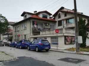 Спецакция в Ботевград! Полиция и ДАНС около дома на зам.-министър