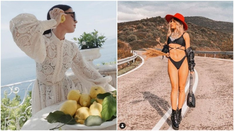 Топ 5 модни артикула за това лято: Бялата рокля и този бански са задължителни!