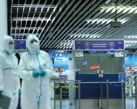 14-дневната карантина за пристигащи в България остава за 8 страни