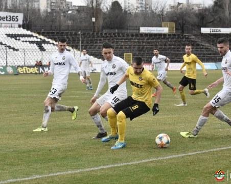 Футболът в Пловдив се завръща днес
