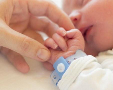 Лъч надежда: Повече родени деца и по-малко починали в Пловдивска област