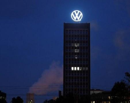 Не в Пловдив, а в Китай: Volkswagen направи инвестиция за над 2 милиарда евро!