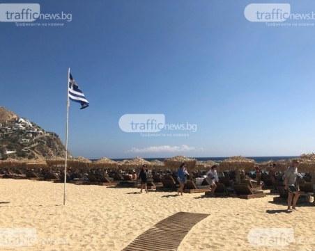 Официално: Гърция отваря за туристи от 29 държави, тестват част от тях за COVID-19