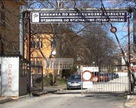Пловдив на първите места по пациенти с усложнения след COVID-19
