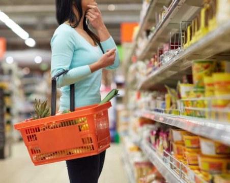 Започват проверки в търговските вериги за предлагането на българска стока