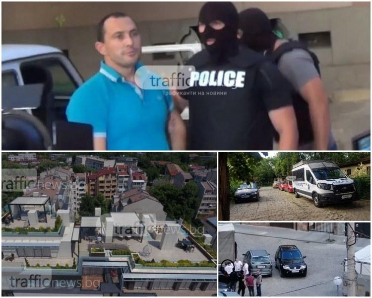 Една година от ареста на Ральо Ралев: Без обвинение, без работа, но с хасиенда и джакузи