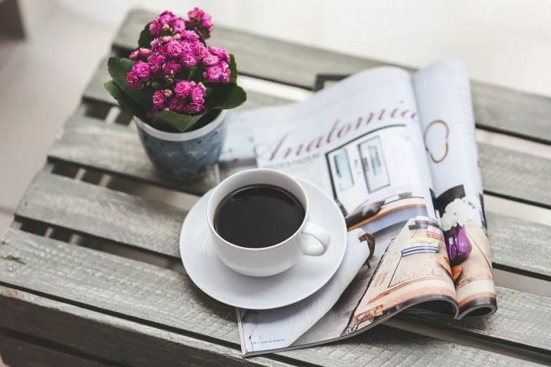 Кога е най-доброто време за пиене на кафе?