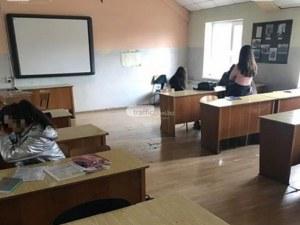 139 зрелостници от Пловдивско не са допуснати до матурата по български език