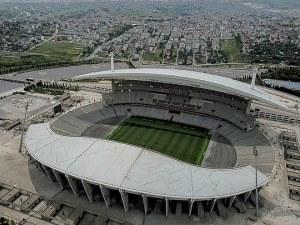 Местят финала на Шампионската лига от Истанбул