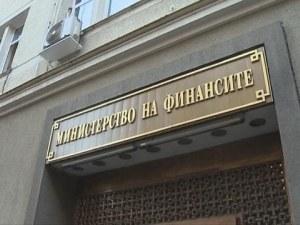 Очакват дефицит от 350 млн. лева в републиканския бюджет за май