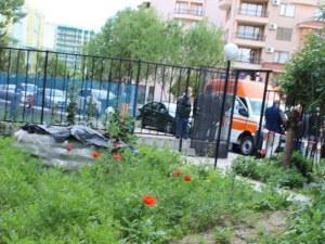 Пловдивчанинът, който уби жена си в Слънчев бряг влезе в болница