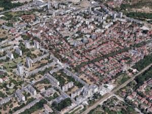 Ремонтират изцяло основна улица от Западната тангента на Пловдив с проект на ВиК