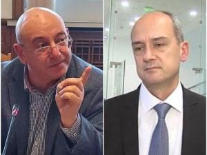 Ревизоро посочи за какво е проверката в РИОСВ-Пловдив! Коментира уволнението на екс шефа Стефан Шилев