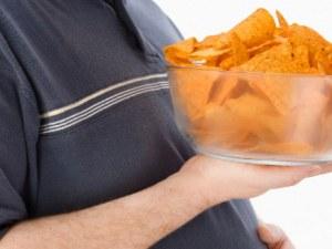 Забрана: Деца няма да участват повече в реклами на чипс и други вредни храни