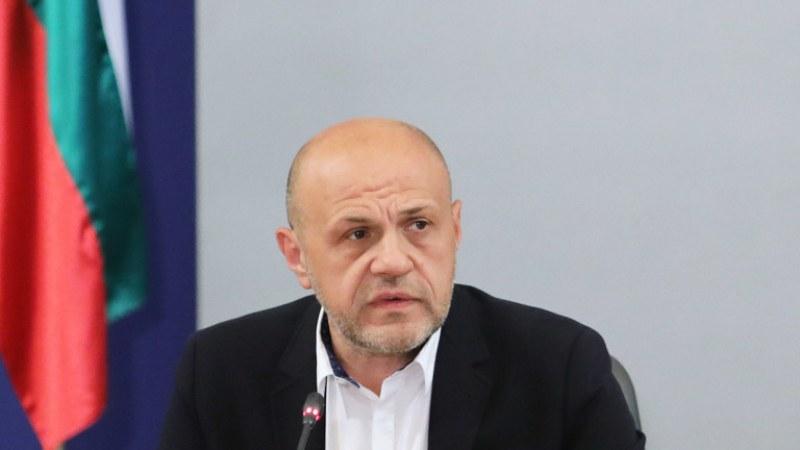 Томислав Дончев: Едва ли Красимир Живков ще остане на поста си