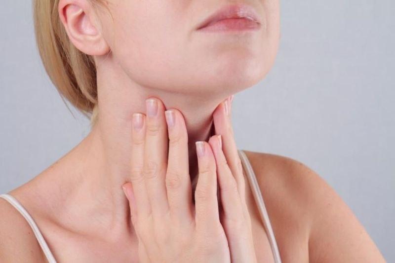 Всеки десети българин със заболяване на щитовидната жлеза