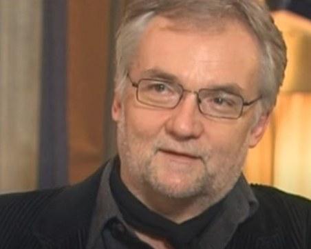 Почина известен полски писател
