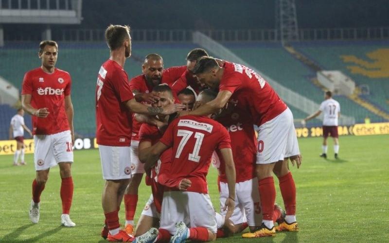 Първи мач за ЦСКА! Червените излизат срещу Ботев Враца днес