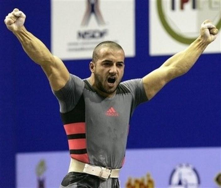 Световен шампион открива Стената на славата в Царимир