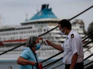 Само половината хотели в Гърция отварят от 1 юни