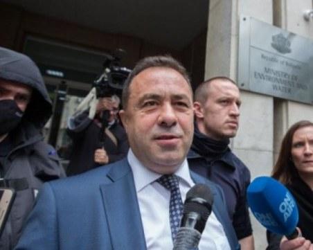 Арестуваният зам.-министър: Не познавам тези хора от група, към която ме причисляват