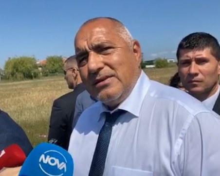 Борисов: Няма милост за никого, в понеделник сменяме зам.-министъра Живков