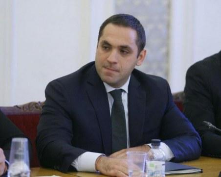 Караниколов с прогноза за икономическото възстановяване на България