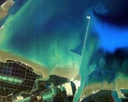 Китай изстреля два нови спътника