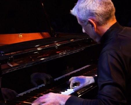 Маестро Стоиц Гъдев с концерт в Пловдив