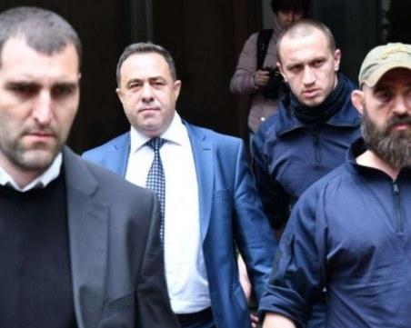 Спецпрокуратурата с искане за задържане на четирима от аферата с боклука