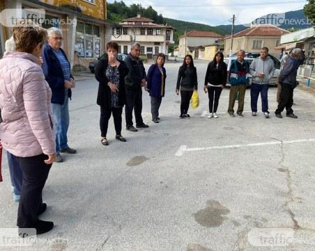 Втора жертва на мелето в Дебръщица, където кола се вряза в пешеходци