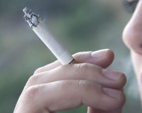 За 6 месеца: Повече хора са починали у нас заради цигари, отколкото от COVID-19