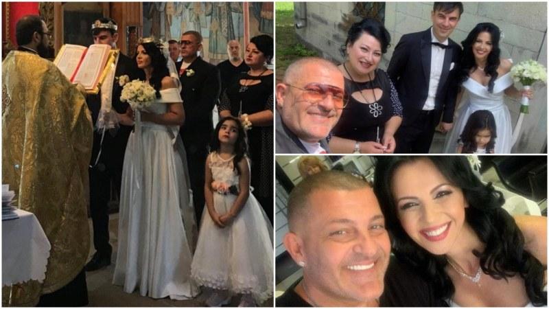След годежа: Роси Пейчева мина под венчило! Сватбата е край Асеновград