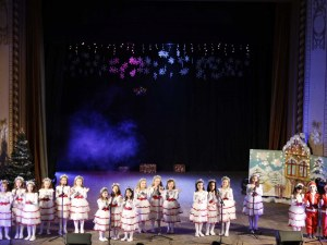 Цветен спектакъл за деца и възрастни на 1 юни в Пловдив
