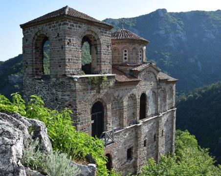 Асенова крепост с ново работно време, чертаят се туристически маршрути и рекламни стратегии