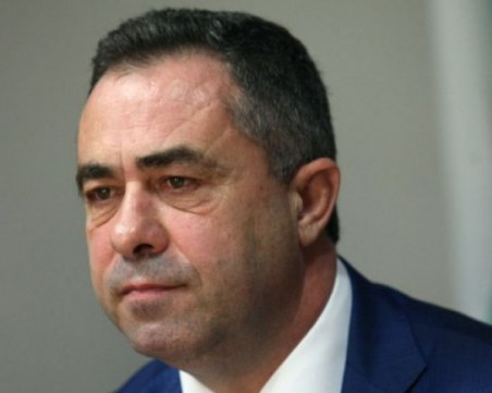 Официално: Бойко Борисов уволни зам.-министъра Красимир Живков, ето кой е новият на поста