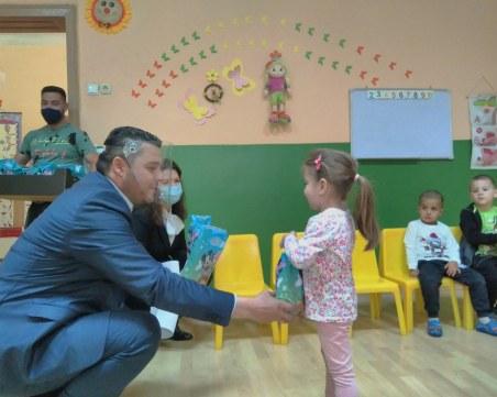 "Отвориха детските градини в община ""Родопи"""