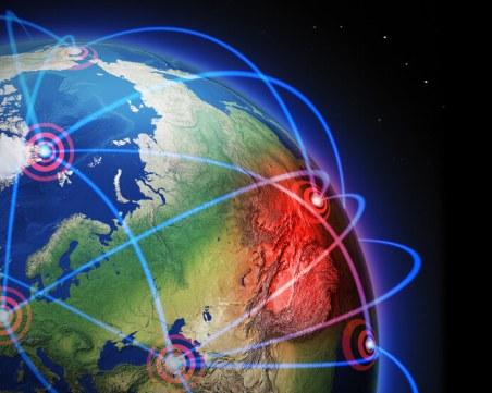 Южна Америка – новото огнище на COVID-19