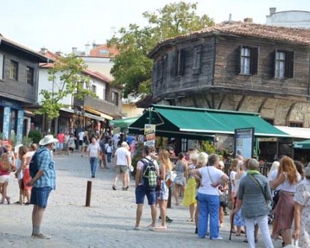 Жители на Созопол притеснени от нерегистрирана секта